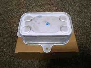 Радиатор охлаждения масла 2.7 xdi d27dt Ssang Yong 6641800265