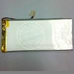 Литий-полимерный аккумулятор 4*56*140mm (Li-ion 3.7В 4000мА·ч)