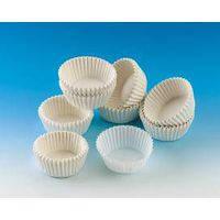 Набор бумажных формочек для кексов 12 см., 500 шт. в наборе, R00252