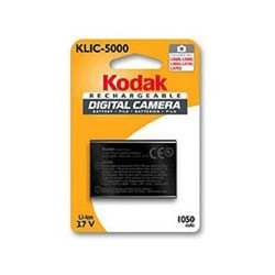 Аккумулятор KODAK KLIC-5000