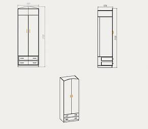 Шкаф-4, фото 2