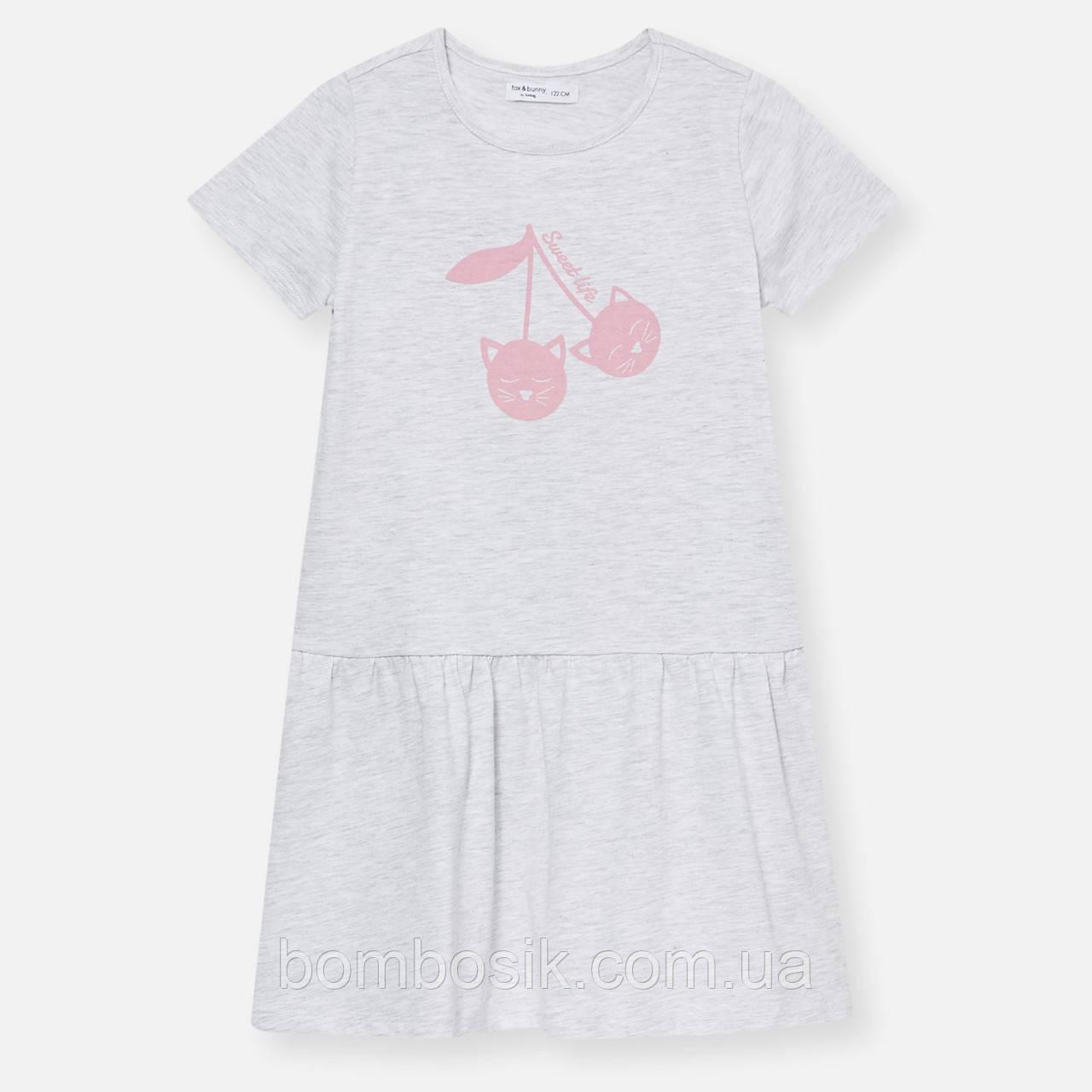 Платье для девочки Sinsay, 116 (5-6л)