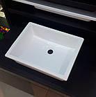 Умывальник Lester 405 торговой марки Fancy Marble, фото 3