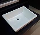 Умывальник Lester 405 торговой марки Fancy Marble, фото 4