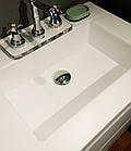 Умывальник Lester 505 торговой марки Fancy Marble, фото 2