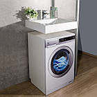 Умывальник над стиральной машиной Lily, фото 2