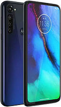 Смартфон Motorola Moto G Pro 4GB/128GB Dual (MYSTIC INDIGO) (Global version)