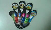 Подсветка пальцев Angry Birds Laser Finger проектор, фото 1