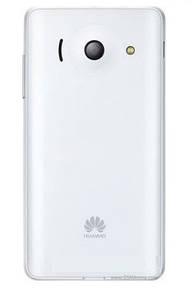 Задняя Панель Корпуса (Крышка) для Huawei Y300 U8833   Ascend Y300D (Белая)