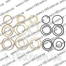 Ремкомплект гидроцилиндра ЦС-160 ЭО-5124/5126/5221/5225