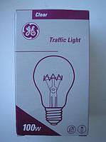 Лампа для светофоров General Electric 100W/E27 (Венгрия)