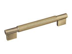 Ручка мебельная Ferretto Triumph 083-04-128/160 бронза