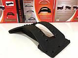 Тренажер Мостик для спины и позвоночника MAGIC BACK SUPPORT | Kорректор осанки 3 уровня гибкости, фото 9