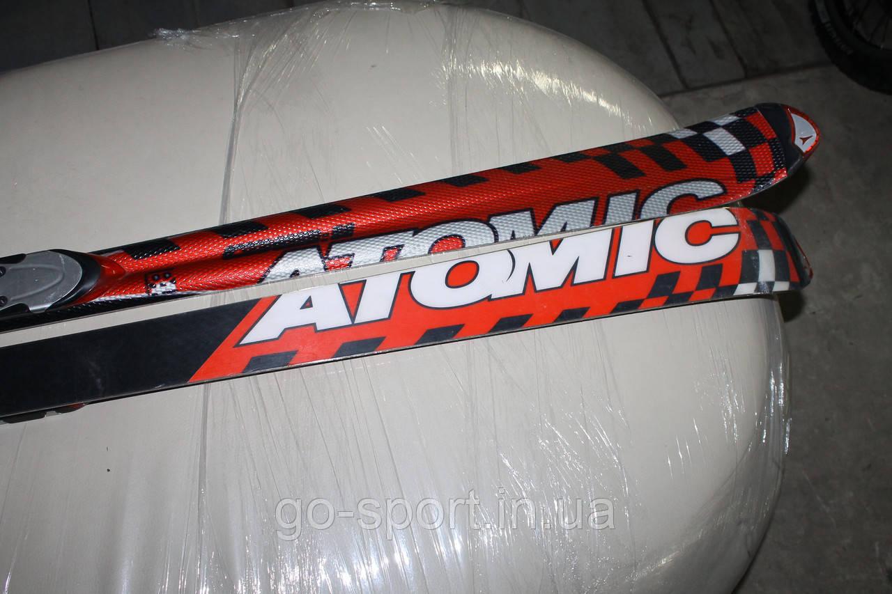 ЛЫЖИ ATOMIC BETA RACE GS II 176 СМ, Розпродажа