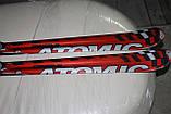 ЛЫЖИ ATOMIC BETA RACE GS II 176 СМ, Розпродажа, фото 2