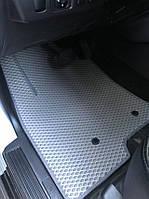 Lexus RX 2009-2015 рр. Килимки EVA (сірі) 2008-2013