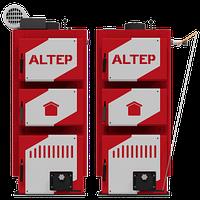 Котел твердотопливный Альтеп Classic 30 кВт (вент.+контр.), фото 1
