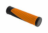 Ручки керма KLS Advancer 17 2 Density Оrange (hub_kbPQ87189)