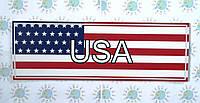 Табличка США
