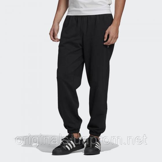 Штани трикотажные Adidas Originals Adicolor Premium GN3379 2021 черные