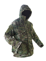 Куртка «ГРУ» со съемной флисовой подкладкой GSG-10
