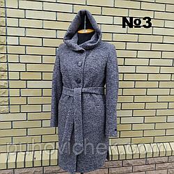 Модное женское пальто весна 2021 размеры 50-58
