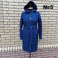 Женское пальто весна 2021 размеры 50-58