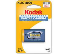 Аккумулятор Kodak KLIC-8000