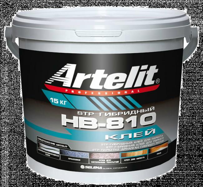Artelit HB-810, 15 кг