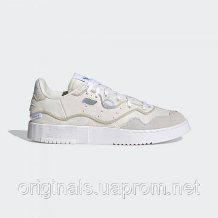 Женские кроссовки Adidas Supercourt XX S42815 2021 оригинал, фото 2