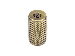 Ручка мебельная Ferretto Queen 386-04 бронза