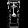 Светодиодный светильник SECRET JARDIN HP LED FULL SPECTRUM 200 W, фото 4