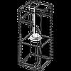 Светодиодный светильник SECRET JARDIN HP LED FULL SPECTRUM 200 W, фото 5