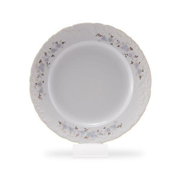 Блюдо Rососо Cmielow 9706-29 29 см