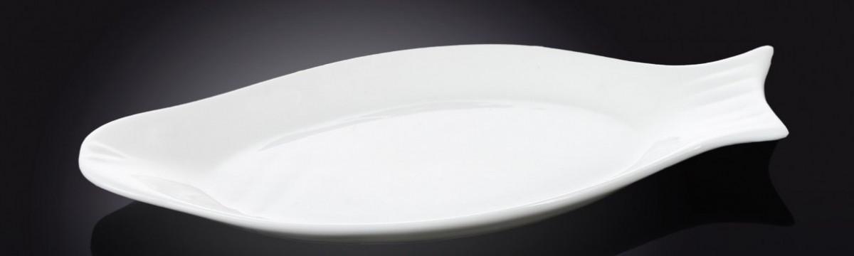 Блюдо Wilmax для рыбы 46 см. WL-992009