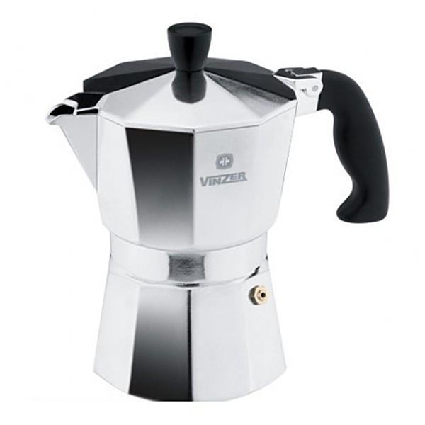 Гейзерная кофеварка на 9 чашек Vinzer VZ-89387