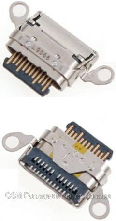 Роз'єм зарядки Xiaomi Black SHARK 2 (USB Type-C)