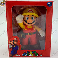 """Фігурка Маріо - """"Super Mario"""" - 12 см"""