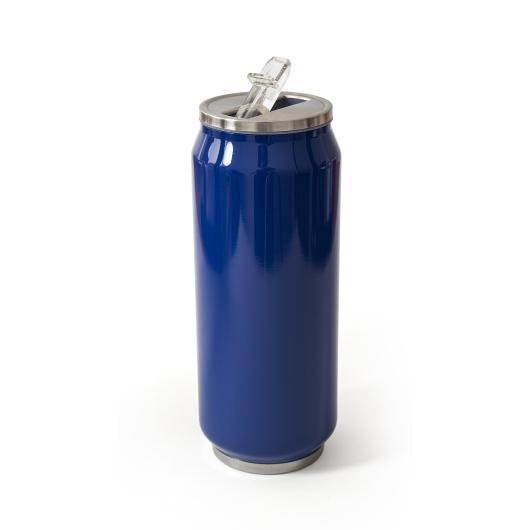 Термогорнятко LIBERUM 350 мл, метал