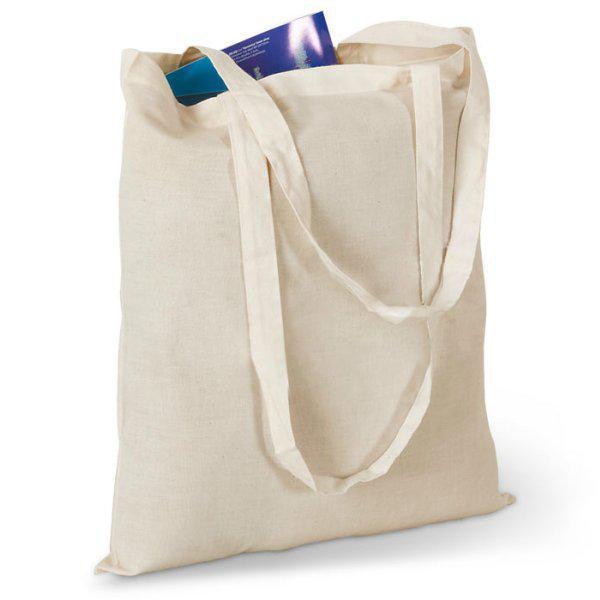 Сумка для покупок COTTONEL, 38х0,2х42 см