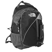 Черный рюкзак норт фейс, молодежный рюкзак на The North Face