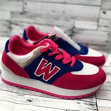 Кросівки жіночі рожеві. Кросівки жіночі на платформі.Кросівки жіночі сині.