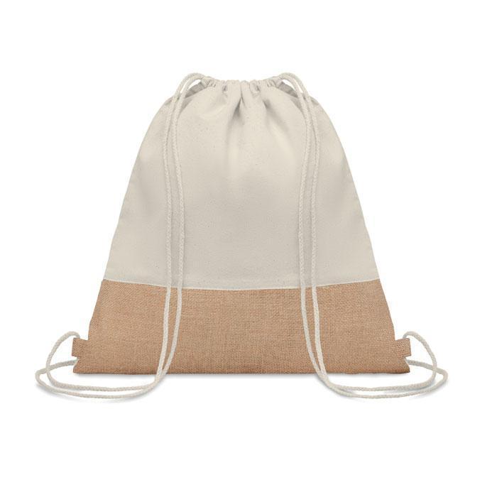 Рюкзак-сумка для покупок INDIA, 38х41 см