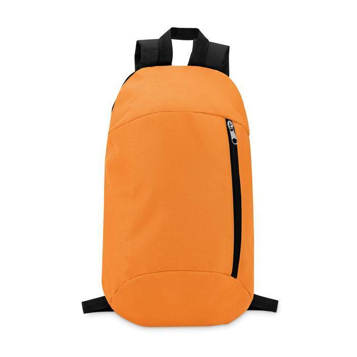 Рюкзак TIRANA з кишенею, 22х10х39 см