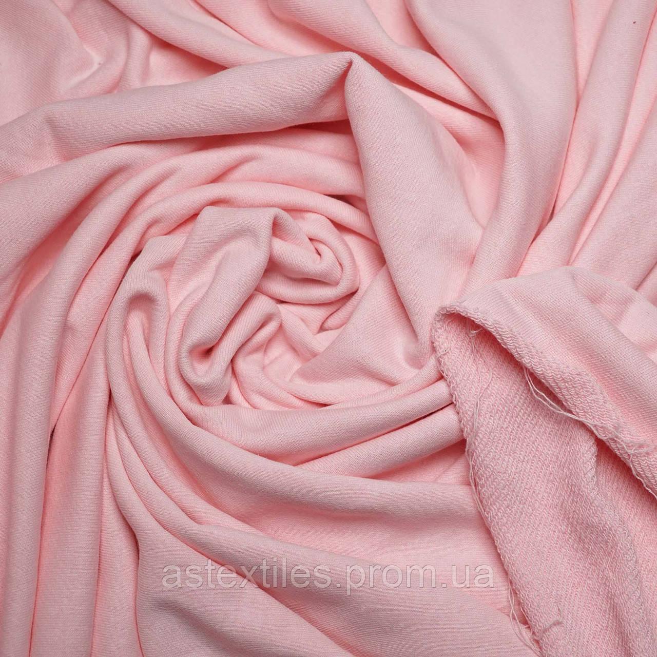 Трёхнитка петля Турция (розовая)