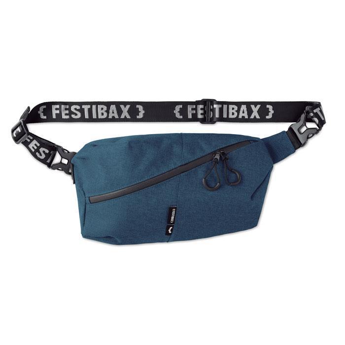 Поясна Сумка FESTIBAX® BASIC, полієстер