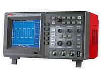 UT2102CEL Цифровой осциллограф UNI-T двухканальный осциллограф с полосой пропускания 100 МГц
