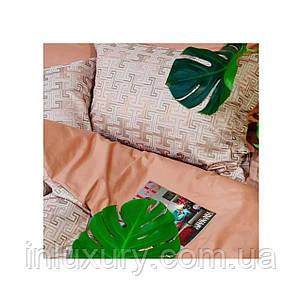 Комплект постельного белья Сатин Жаккард 2009 Tiare™, фото 2