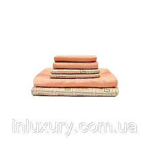 Комплект постельного белья Сатин Жаккард 2009 Tiare™, фото 3