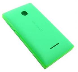 Задняя панель корпуса (крышка) для Microsoft 435 Lumia 532 (Зеленая)